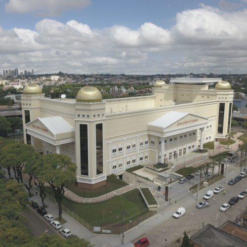 IURD-Curitiba