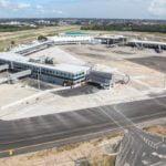 Reforma e Ampliação do Aeroporto de Salvador - set/19